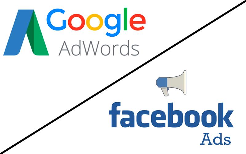 Google Ads or Facebook Ads