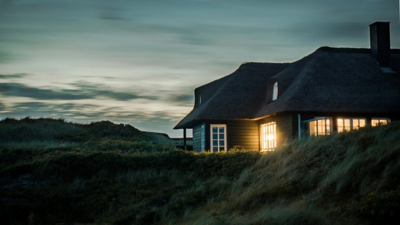 Prepare Your House If You Go On Vacation