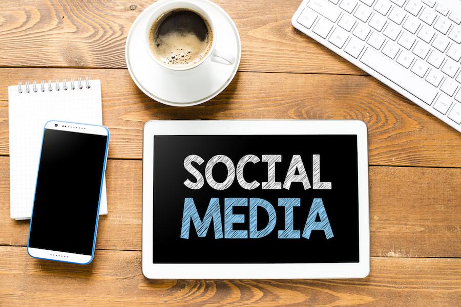 employment through social networks