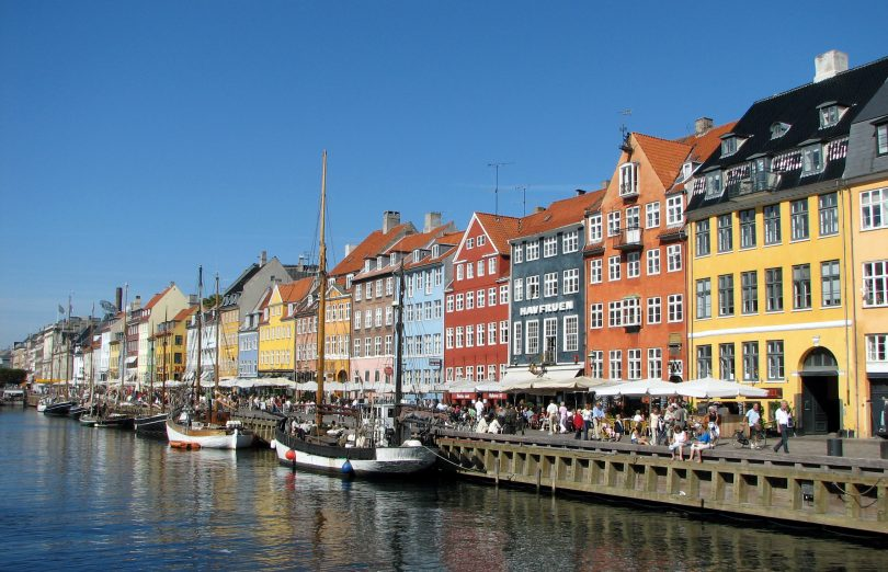 Cities with The Best Quality Of Life