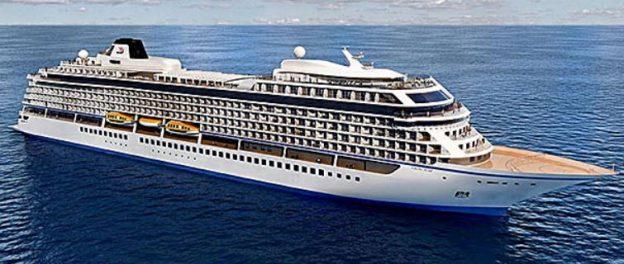 luxurious cruises