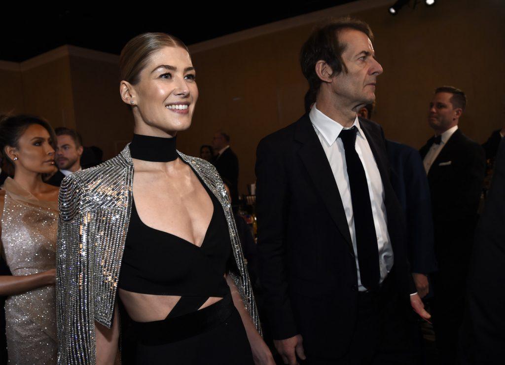 Golden Globes 2019