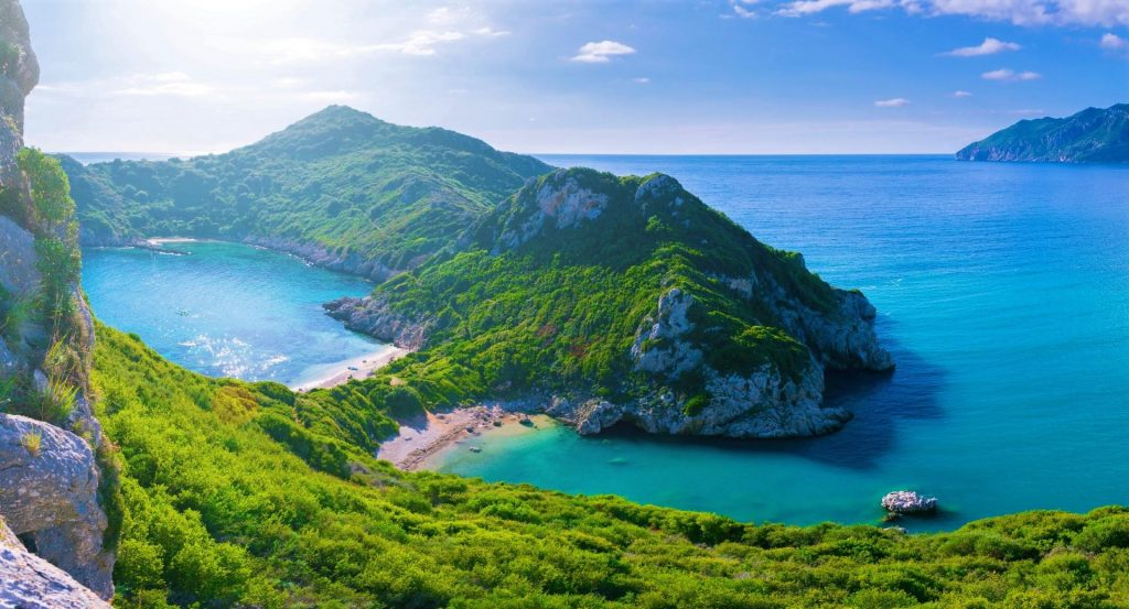 wonderful islands